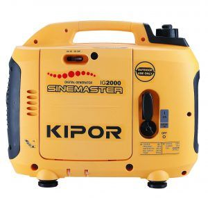 generador 2000w silencioso