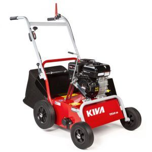 Escarificador KIVA TITAN 38