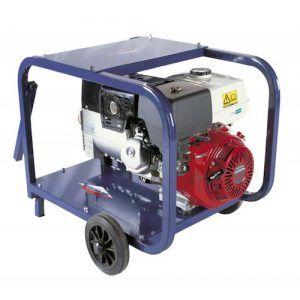 generador trifasico