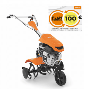 motoazada stihl mh 600 oferta