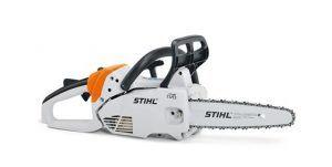 Motosierra de gasolina STIHL ms 151 C-E