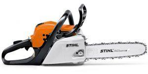 Motosierra de gasolina STIHL ms 211